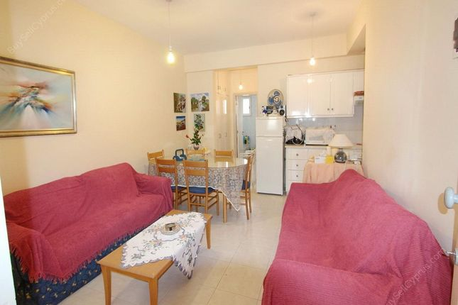 1 bed apartment for sale in Kapparis, Famagusta, Cyprus