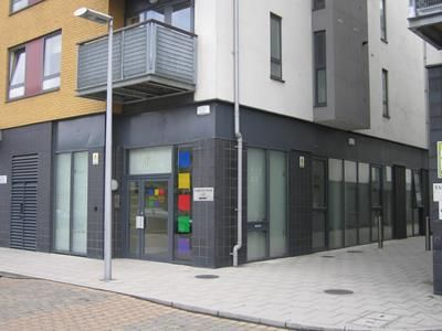 Thumbnail Office for sale in 7 Tarves Way, Unit 2, Greenwich, London