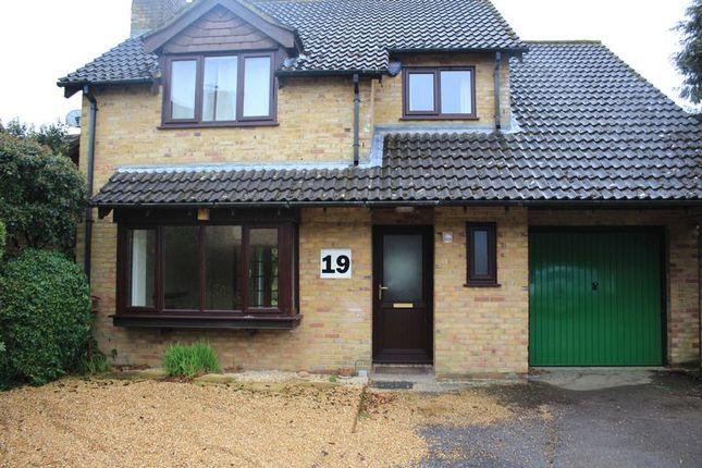 Thumbnail Property to rent in Blenheim Gardens, Dibden Purlieu, Southampton