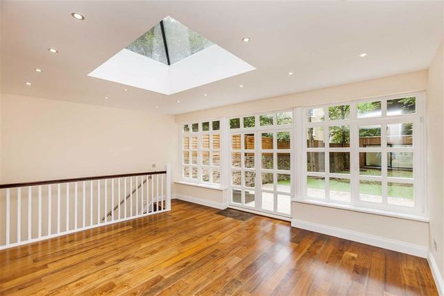 4 bed flat for sale in Crossfield Road, London NW3