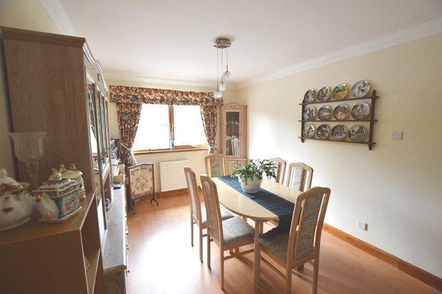 Dining Room of Greenview Pitkerrald Road, Drumnadrochit, Inverness IV63