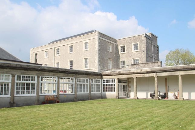 Thumbnail Flat for sale in Copenhagen, The Millfields, Stonehouse, Plymouth