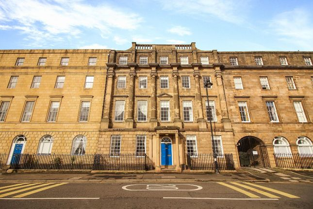 Thumbnail Flat for sale in Collingwood Mansions, North Shields