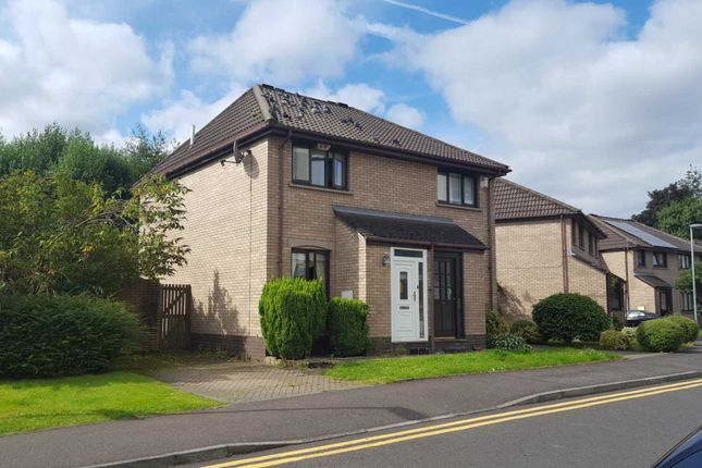 Thumbnail Semi-detached house to rent in Mavisbank Gardens, Govan, Glasgow