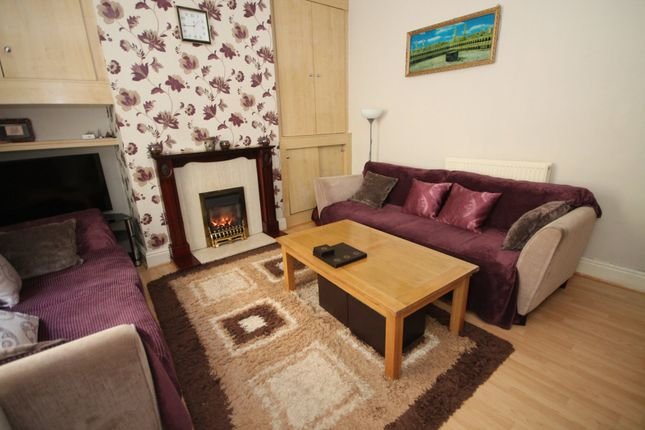 Thumbnail Terraced house for sale in Stansfield Road, Todmorden