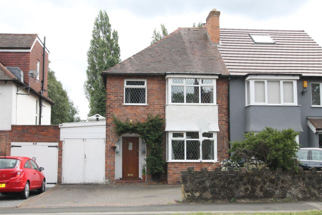 Homes for Sale in Halton Road, Sutton Coldfield B73 - Buy ...