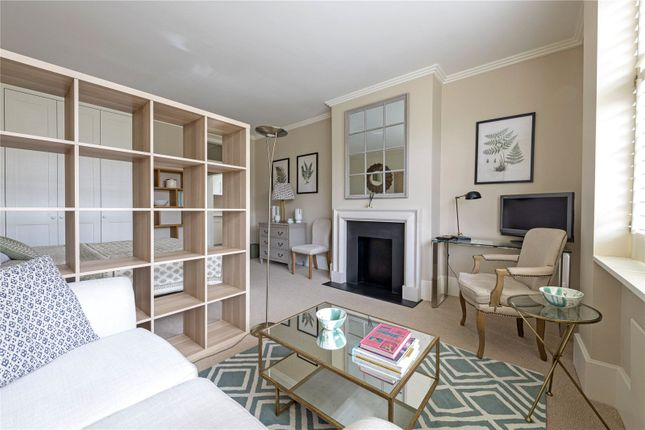 Studio for sale in Clapham Common North Side, London SW4