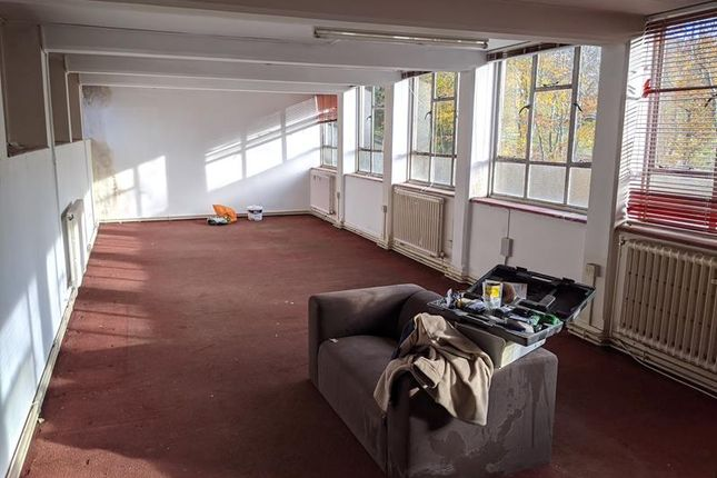 Thumbnail Light industrial to let in A6, Moulsecoomb Way, Brighton