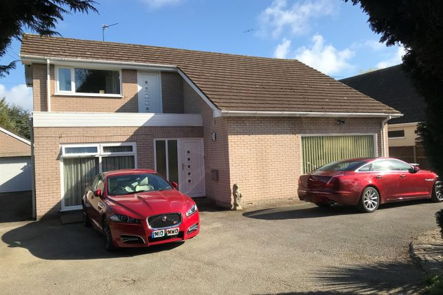 Thumbnail Detached house for sale in Brickyard Lane, Theddlethorpe, Mablethorpe
