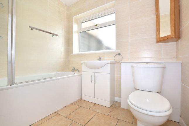 Bathroom of Albert Road, Horley RH6