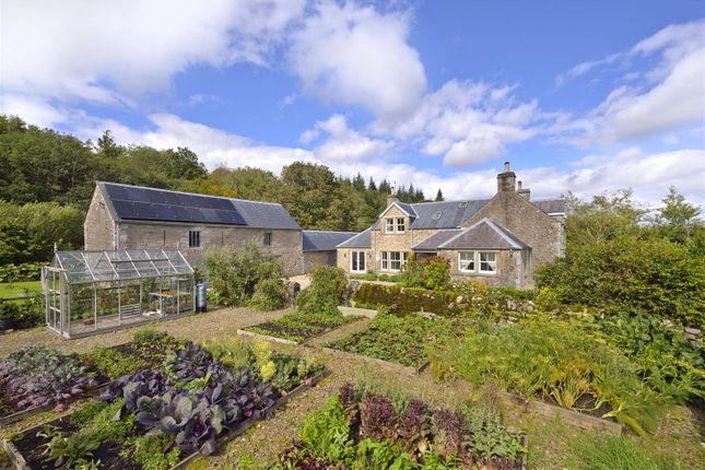 Thumbnail Detached house for sale in Hewisbridge Farm, Liddlesdale Valley, Newcastleton