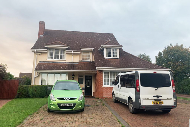 Thumbnail Detached house to rent in Stewardstone Gate, Priorslee