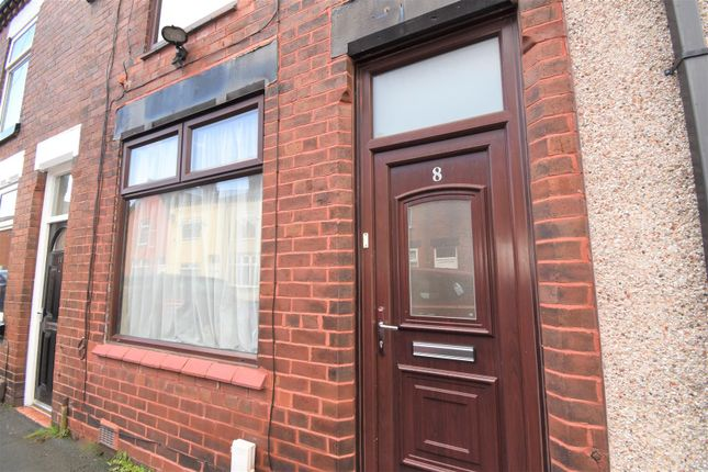 2 bed property to rent in Prospect Street, Tyldesley, Manchester M29