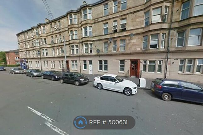 Thumbnail Flat to rent in Ibrox Street, Glasgow