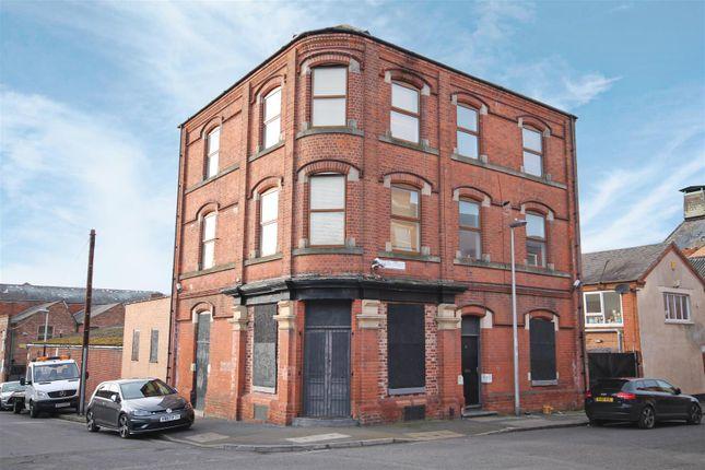 Thumbnail Detached house for sale in Eland Street, Nottingham