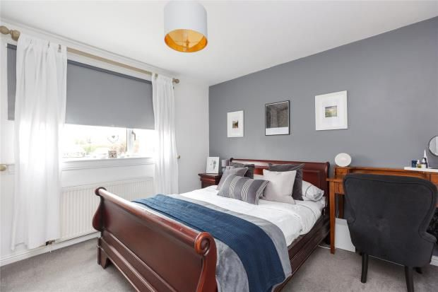Master Bedroom of Drum Brae Gardens, Edinburgh EH12