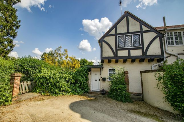Thumbnail End terrace house for sale in Woden House, Limetree Road, Goring On Thames