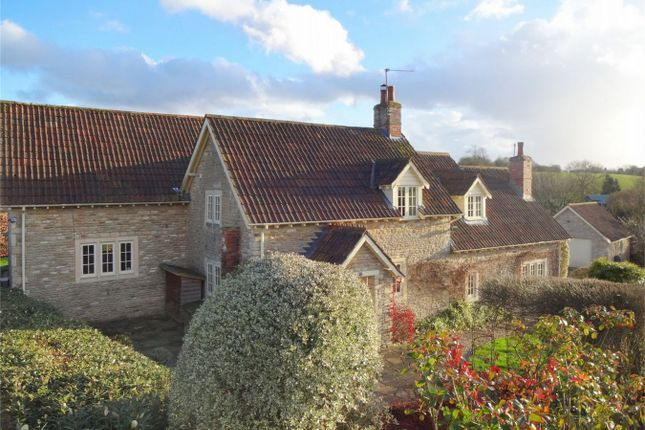 Thumbnail Detached house for sale in Thingley Bridge Cottage, Thingley, Corsham, Wiltshire
