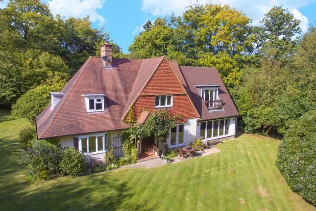 Thumbnail Detached house for sale in Cotchford Lane, Hartfield