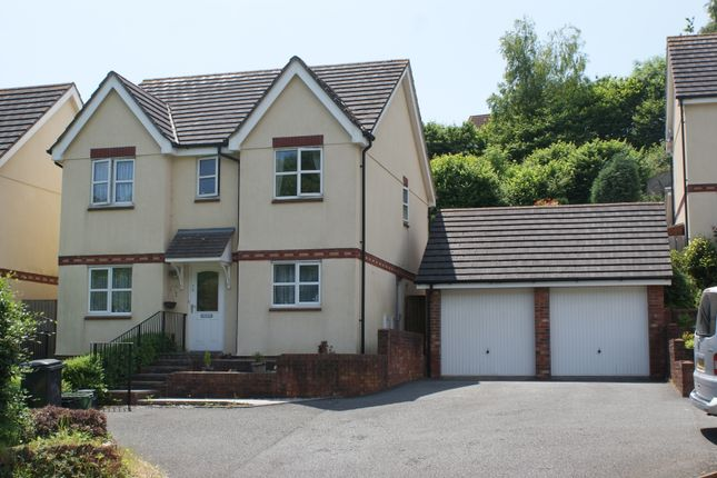 Thumbnail Detached house to rent in Centenary Way, Torquay