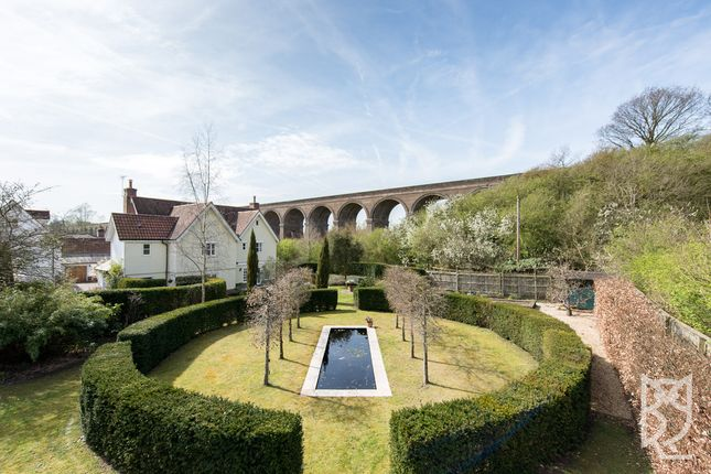 Thumbnail Detached house for sale in Colchester Road, Chappel