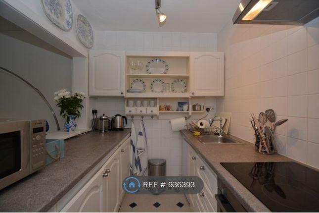 Kitchen of Winton Drive, Kelvinside, Glasgow G12
