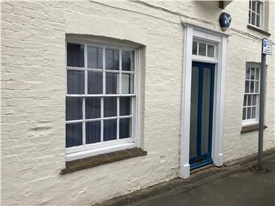 Thumbnail Commercial property to let in Ground Floor, Union Street, Newport Pagnell, Milton Keynes, Bucks