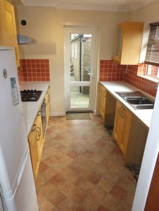 Thumbnail Semi-detached house to rent in Hereward Way, Lewes