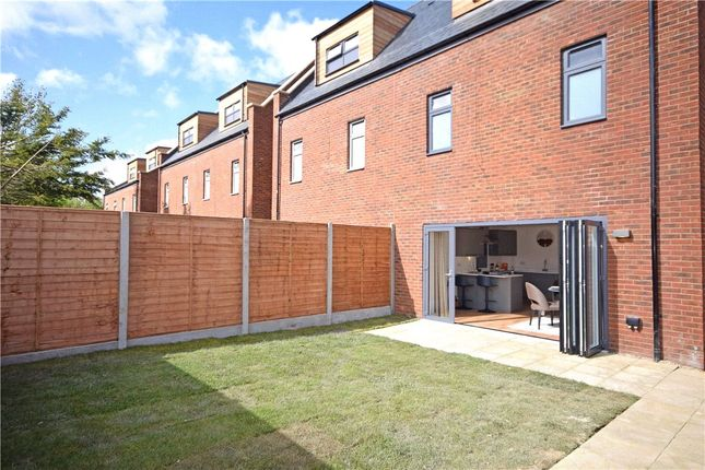 Thumbnail Semi-detached house for sale in Perne Close, Cambridge, Cambridgeshire