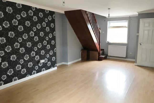 Thumbnail Terraced house to rent in Edwards Terrace, Tredegar