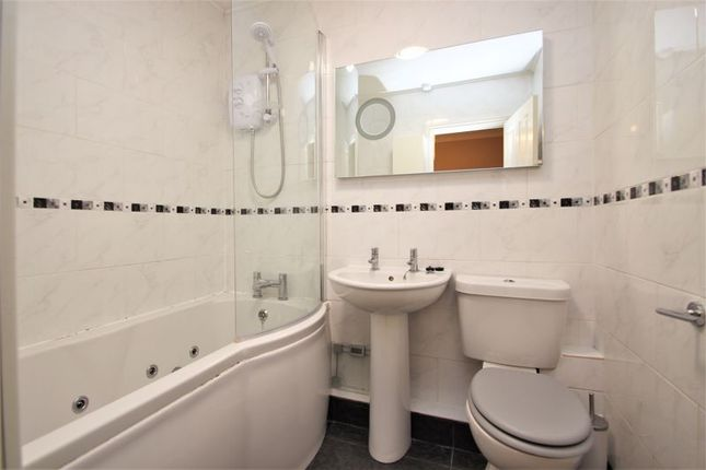 Bathroom of Paget Place, Thames Ditton KT7
