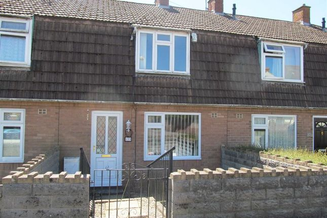 Winston Road, Barry, Vale Of Glamorgan CF62