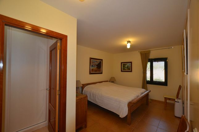 Master Bedroom of Drago 9, Corralejo, Fuerteventura, Canary Islands, Spain