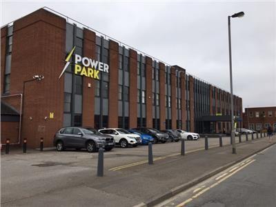 Photo 2 of Powerpark House, Calder Vale Road, Wakefield, West Yorkshire WF1
