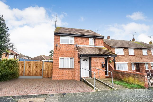 Thumbnail Detached house for sale in St Peters Avenue, Maldon, Essex