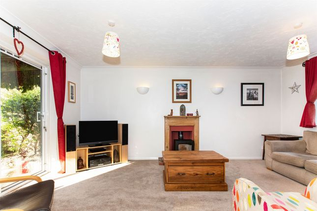 Lounge of Byfield Road, Papworth Everard, Cambridge CB23