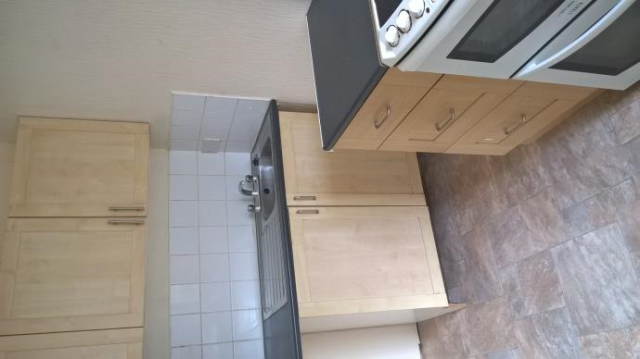 Thumbnail Flat to rent in 6 Alma Place, Crieff, 3Jg