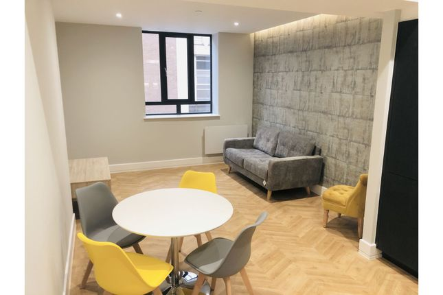 Lounge / Kitchen of Newhall Street, Birmingham B3