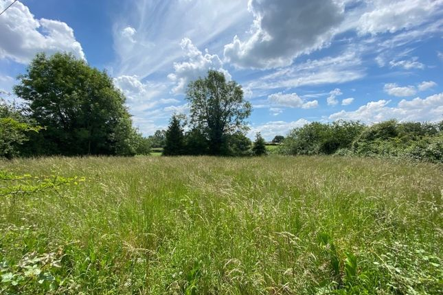 Land Opposite Valley View, Hoe Road, Longham, Dereham, Norfolk NR19