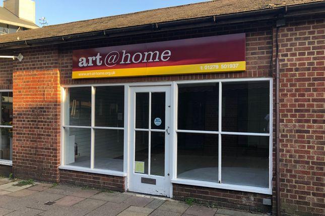 Thumbnail Retail premises to let in The Dells, Bishops Stortford