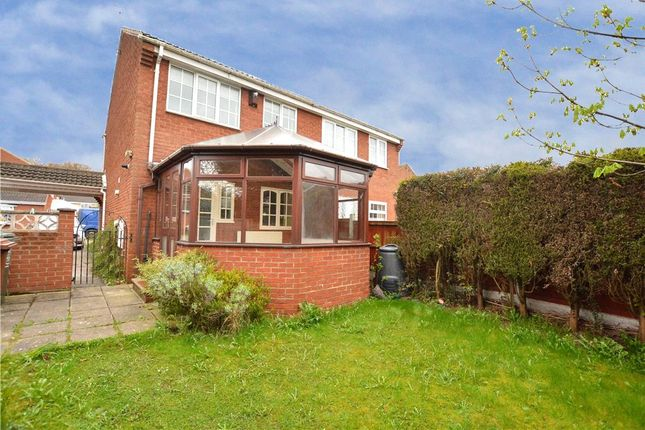 Thumbnail Semi-detached house to rent in Oakdene Court, Shadwell, Leeds, West Yorkshire