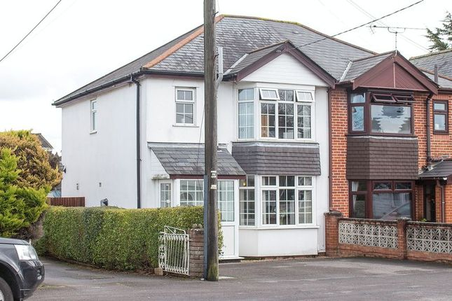 External of Salisbury Road, Totton, Southampton SO40