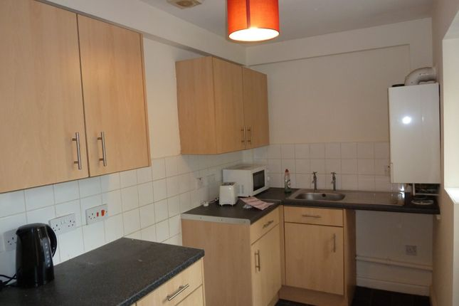 Thumbnail Flat to rent in Audenshaw Road, Audenshaw, Manchester
