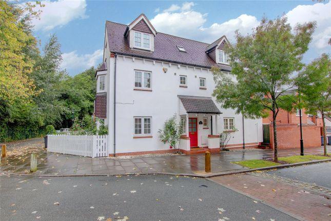 Thumbnail Semi-detached house for sale in Middlepark Drive, Northfield, Birmingham