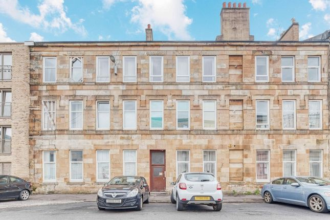 Thumbnail Flat to rent in Clutha Street, Govan, Glasgow
