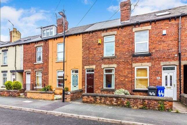 Terraced house to rent in Leamington Street, Sheffield