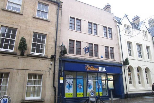 Thumbnail Retail premises for sale in 8 Church Street, Church Street, Mansfield