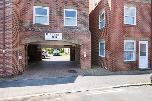 1 bed flat for sale in Hillyard Court, Wareham BH20
