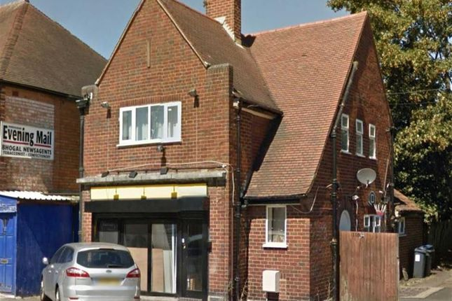 Thumbnail Commercial property to let in Brays Road, Sheldon, Birmingham
