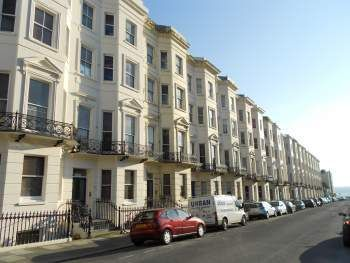Holland Road, Hove, East Sussex BN3
